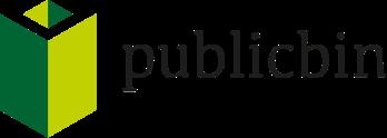 logo publicbin